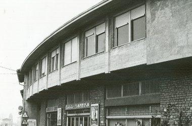Cineteatro Sorriso Gorle
