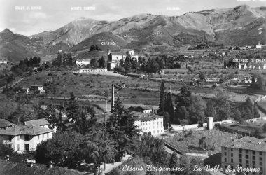 Cisano Bergamasco Bergamo