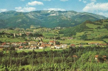 Cisano Bergamasco Bg
