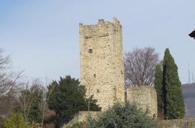 Cisano Bergamasco Bg Castello