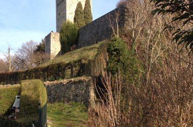 Cisano Bergamasco Castello