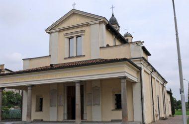 Cividate al piano Chiesa