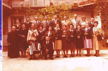 Classe 1929 Misano Gera d'Adda