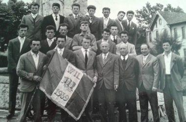 Classe 1939 Foresto Sparso