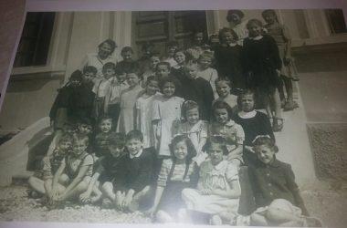 Classe 1940 Castro