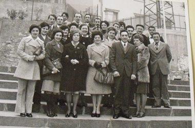 Classe 1940 Ubiale Clanezzo