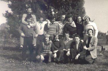Classe 1947 Mozzanica