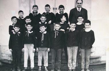 Classe 1953 Brembate Sopra