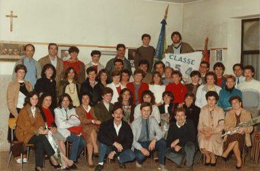 Classe 1954 Mozzanica