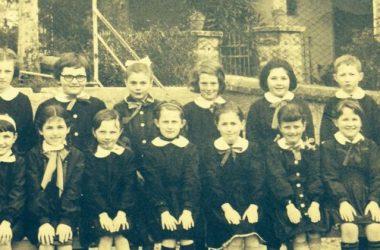 Classe 1956 Foresto Sparso