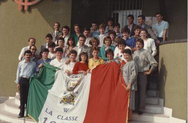 Classe 1956 Mozzanica