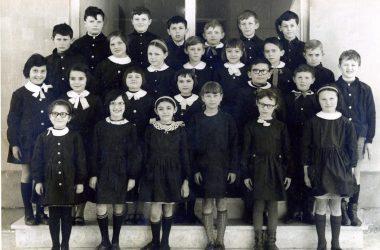 Classe 1957 Misano Gera d'Adda