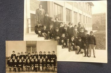 Classe 1957 Nembro