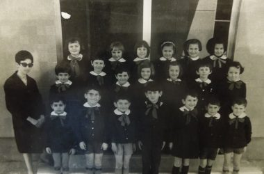 Classe 1960 Misano Gera d'Adda