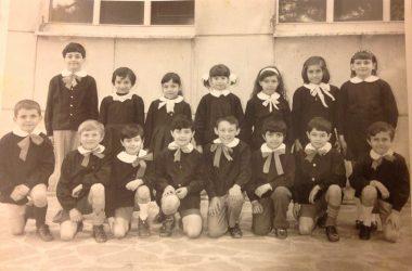 Classe 1961:62 Misano Gera d'Adda