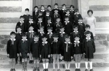 Classe 1962 Ponte San Pietro