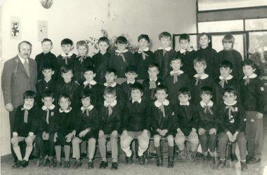 Classe 1962 Terza A Bonate Sotto