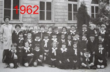 Classe 1962 Urgnano
