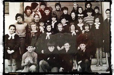 Classe 1963 Grumello del Monte