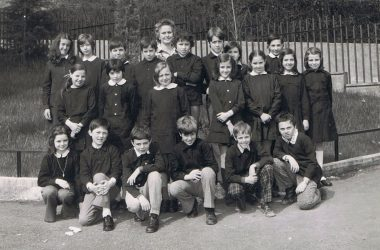 Classe 1963 Ponteranica