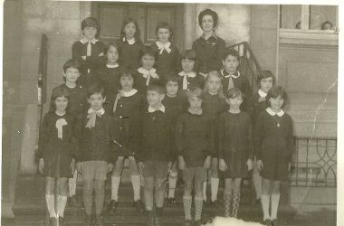 Classe 1963 Pontida