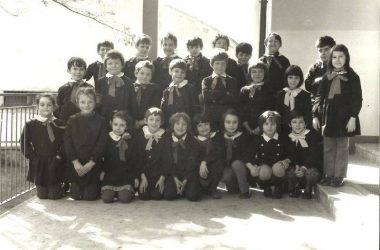 Classe 1964 Casazza