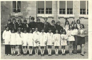 Classe 1964 Chiuduno