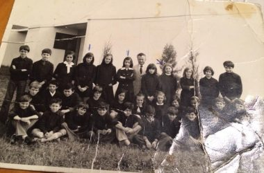 Classe 1964 Urgnano