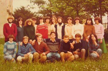 Classe 1965 Misano Gera d'Adda
