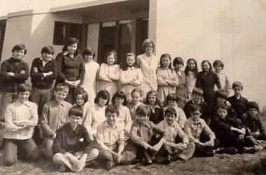 Classe 1965 Urgnano