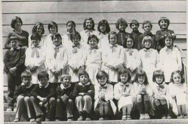 Classe 1966 Chiuduno