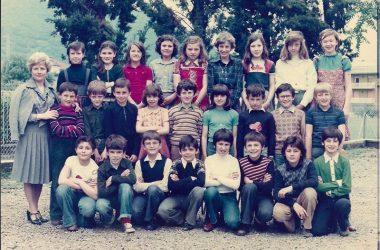 Classe 1966 Cisano Bergamasco