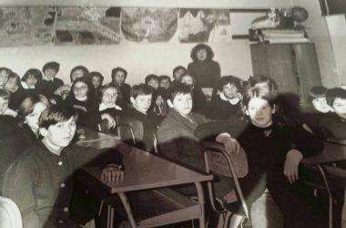 Classe 1968 Cividate al Piano