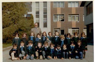 Classe 1968 Costa Volpino