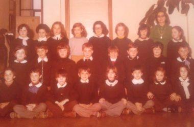 Classe 1968 Ponteranica