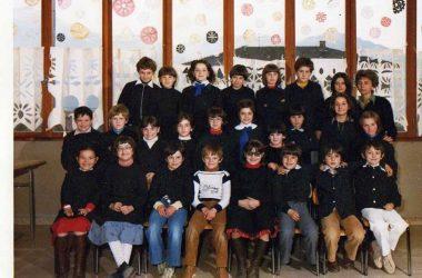 Classe 1970 Costa Volpino