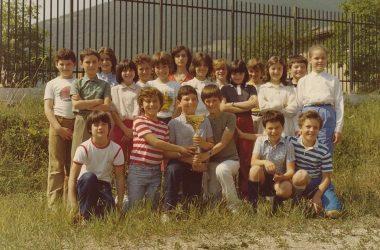 Classe 1971 Casazza