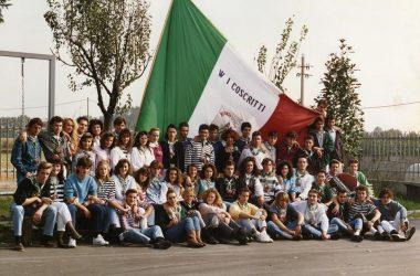 Classe 1971 Mozzanica