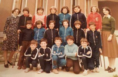 Classe 1972 Castel Rozzone