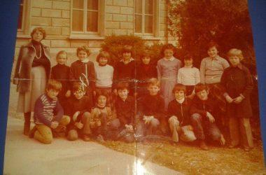 Classe 1972 Urgnano
