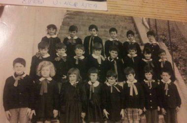 Classe 1973 Costa Volpino