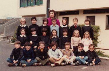 Classe 1973 Elementari Ponteranica