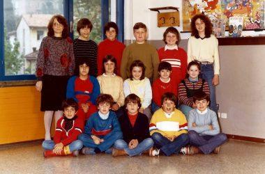 Classe 1973 Ponteranica