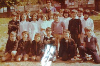 Classe 1974 Chiuduno