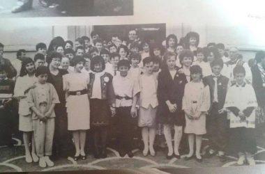 Classe 1975 Foresto Sparso