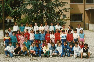 Classe 1976 Bonate Sopra