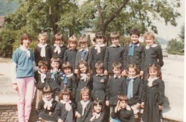 Classe 1976 Pontida