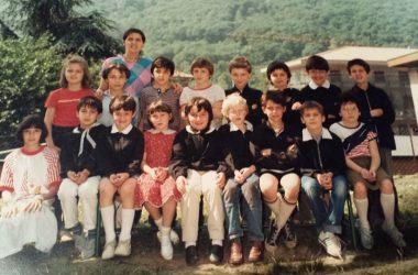Classe 1977 Pontida