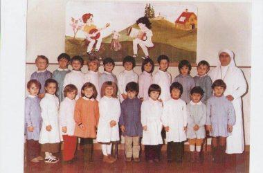 Classe 1977 Sorisole