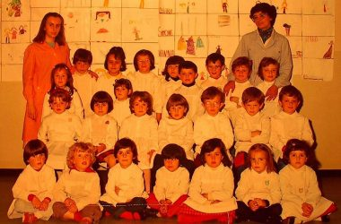 Classe 1978 1979 Pagazzano
